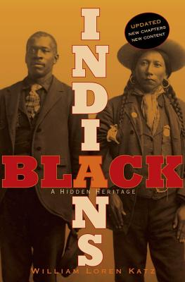 Black Indians By Katz, William Loren